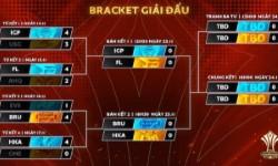 Bán kết Liên Quân Mobile thế giới: HTVC IGP Gaming và Team Flash đối đầu