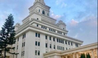 Lộ hình ảnh mới nhất của Đại học VinUni học phí 2,4 tỷ đồng