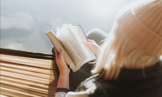 Đọc sách, có thể giải quyết 80% những mơ hồ, mất phương hướng
