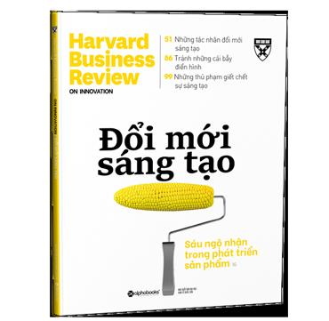 HARVARD BUSINESS REVIEW, Sách lãnh đạo, quản trị 4.0, nhà đầu tư, quản trị nhân sự