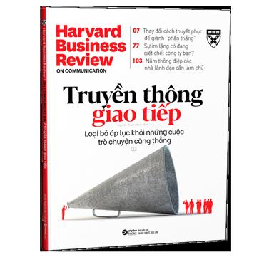 ARVARD BUSINESS REVIEW, Sách lãnh đạo, quản trị 4.0, nhà đầu tư, quản trị nhân sự