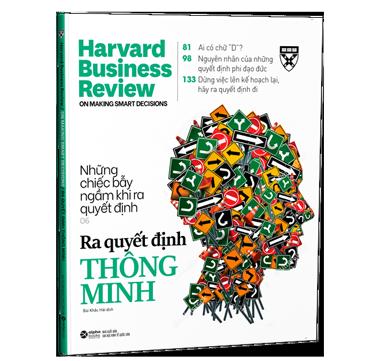 ARVARD BUSINESS REVIEW, lãnh đạo, chiến lược doanh nghiệp, lãnh đạo daonh nghiệp, quản trị 4.0