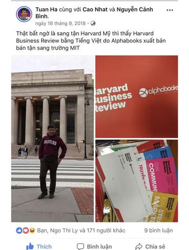 ARVARD BUSINESS REVIEW, lãnh đạo, chiến lược doanh nghiệp, lãnh đạo daonh nghiệp, marketing online, quảng cáo thông minh, quản trị doanh nghiệp